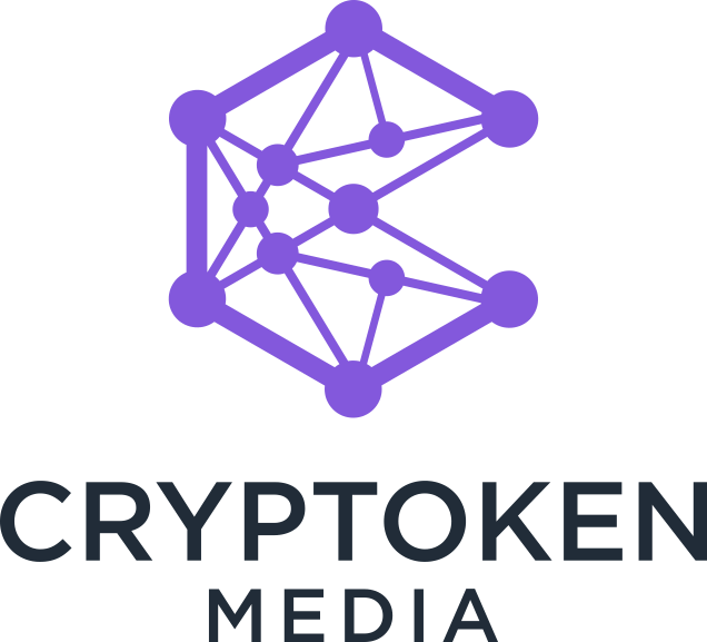Cryptoken Media Logo